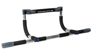 Perfect Fitness Multi-Gym Sport Total Upper Body Workout Pull Up Bar Door Frame