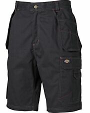 Dickies Cotton Blend Regular Size Shorts for Men
