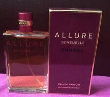 Chanel Allure Sensuelle EDP Spray ~ 100ml ~ Brand New~Very Rare ~ Fast P&P!