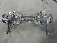13 CHEVY MALIBU Rear Suspension 4-Link Arm Axle opt GNC Crossmember 2.5L 2.5
