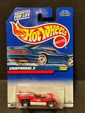 1998 Hot Wheels #1008 chaparral - 23818