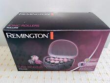 ✨ REMINGTON ✨ H5600 Ionic Rollers Lockenwickler-Set wie NEU +Bedienungsanleitung