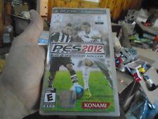 Pro Evolution Soccer 2013 PSP New Sony PSP, Sony PSP