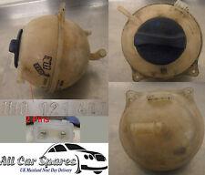 SEAT Ibiza mk2 6k2 1.4 - Liquido di Raffreddamento Espansione/Overflow/intestazione Bottiglia/TANK