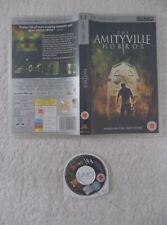 49546  - UMD The Amityville Horror  2005  MSP 51042