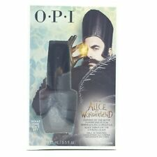 Opi Alice Through The Looking Glass Collection Nail Lacquer What Time Isn't It?