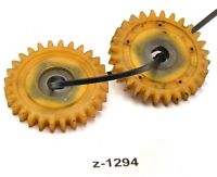 Yamaha TDM 850 3VD - Zahnräder Ritzel Nebengetriebe