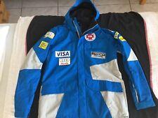 US  SKI TEAM  Jacke  SPYDER GR. LARGE.  Frei Versand DEUTSCHLAND / AUT