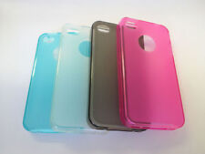 Unbranded/Generic Silicone/Gel/Rubber Cases, Covers and Skins for Apple iPhone 4s