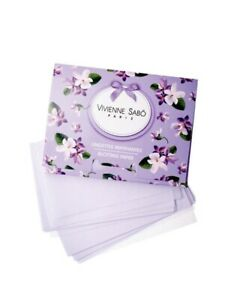 Blotting Paper for Oily Skin VIVIENNE SABO SALON-A-MAISON 50 Sheets