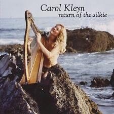 CAROL KLEYN - RETURN OF THE SILKIE  VINYL LP NEU