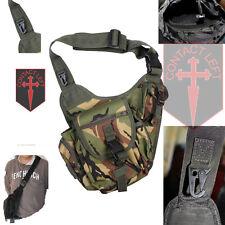 DPM Every Day Carry Bag - Versipack - Messenger Bag - Dispatch Bag ( Top Quality