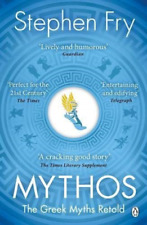 Stephen Fry-Mythos BOOK NEW