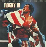 LP-ROCKY IV-OST -LP- NEW VINYL