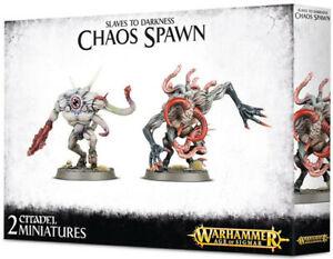 CHAOS SPAWN Age of Sigmar Warhammer