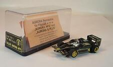 Slot Car Faller AMS Aurora G-Plus Nr. 5652 Lotus ´79 F1 Nr.2 OVP #052