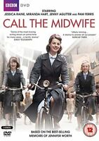 Call the Midwife - Series 1 [DVD][Region 2]