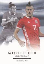 2020 Futera Unique Base #033 Gareth Bale - Wales