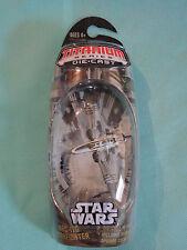Star Wars Titanium Series ARC-170 Starfighter - 2007