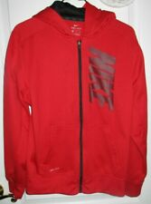 ⭐️ Nike Therma Dri-Fit Full Zip Hoodie Jacket Youth XL