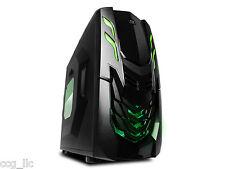 AMD Quad-Core Gaming Desktop PC Computer 4.0 GHz 2TB HDD New Custom Built System