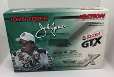 NEW IN BOX NHRA '03 / John Force /Castrol GTX High Milage Mustang Funny Car 1:24