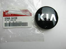 (1) NEW Genuine OEM For KIA 529603W200 Wheel Center Cap