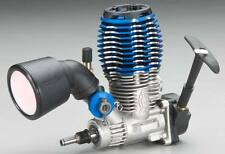 Traxxas 5207R TRX 2.5R Racing Engine with Pull Start IPS Shaft
