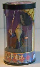 NEW UNOPENED Harry Potter Dumbledore Enesco Hero Series Figurine w/ Story Scope
