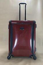NWOT Tumi Tegra Lite Max Medium Trip Expandable Packing Case 28724CRS Red $895