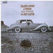 Englische CDs aus Japan vom Eric Clapton's Musik