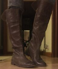 Frye Boots 7 1/2