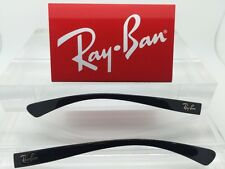 Authentic Rayban RB 3379 Black Replacement Temples NEW!! ear pieces arms