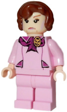 **NEW** LEGO Custom Printed - PROFESSOR UMBRIDGE - Harry Potter Minifigure