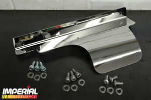 C20LET STAINLESS MANIFOLD HEAT SHIELD - fits GSI SRI astra cavalier calibra