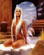 Cher Prisoner Nude 8x10 Photo Picture Celebrity Print