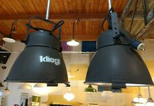Kliegl Bros Vintage Stage Lights (Lot of 2 Lights) Shop 22 No. 3451 120v 1000w