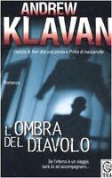 L'OMBRA DEL DIAVOLO - KLAVAN