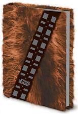 Star Wars carnet de notes Premium A5 Chewbacca