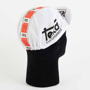 Outdoor Vintage Cycling Team Teka design - Anti Sweat  Cotton Bicycle Caps
