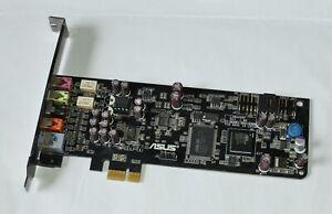 ASUS XONAR DSX PCIE 7.1 GX2.5 AUDIO ENGINE 192K/24BIT Sound Card DTS