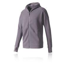 Cappotti e giacche da uomo adidas grigio