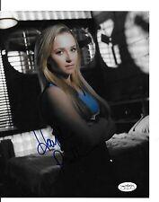 Hayden Panettiere Signed Autograph 8x10 Photo JSA Sticker Nashville Heroes