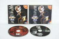 VIRTUA FIGHTER 3TB Dreamcast Sega ccc dc