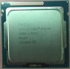Intel Core i3-3240T SR0RK 2.9GHz LGA1155 CPU Processor DualCore 3MB Tested