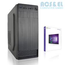Multimedia PC System - UHD Graphics 630 -Intel i5 9400 6x4.1GHz -Windows 10 #209