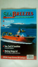 Sea Breezes Magazine Volume 75 Number 670 October 2001