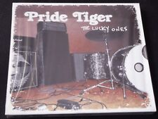 Pride Tiger - The Lucky Ones NEW CD 3 INCHES OF BLOOD S.T.R.E.E.T.S. BISON B.C.