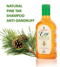 UNIVERSAL SHAMPOO FIR TREE WITH NATURAL PINE TAR ANTI-DANDRUFF - 250 ml