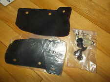 NOS 1988 1989 FORD FESTIVA FRONT OR REAR BUMPER COVER MOUNTING KIT E8BZ-17C756-A